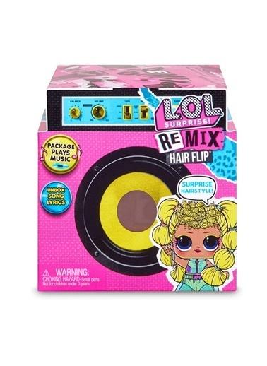 LOL LOL Surprise Remix Bebekler CDU12-566960 Renkli